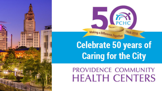 The Providence Community Health Centers, Inc | Home page