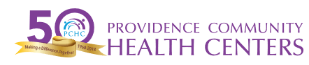 50 providence community HEALTH CENTERS